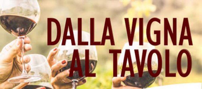 Dalla Vigna al Tavolo